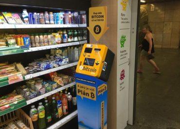 Praha je podle Forbesu hlavním městem Bitcoinu. Umístil se i Žatec